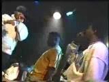 Yaggfu Front - CBGB's Hip Hop (2of3) 92792