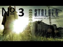 Прохождение S.T.A.L.K.E.R. - Тень Чернобыля (мод Исполнитель желания) № 3 Тайник Стрелка