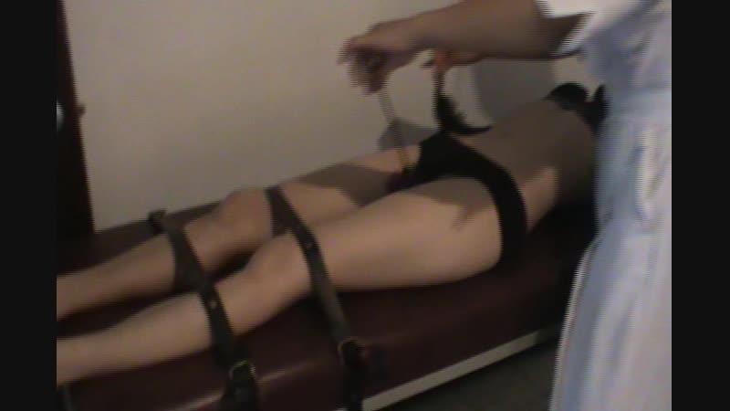 Emo girl tickled 4