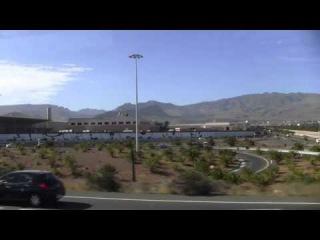 Gran Canaria, the first day - 01.02.2012 - Гран Канария, день первый