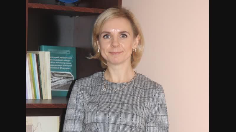 С днём рождения, Екатерина Константиновна!