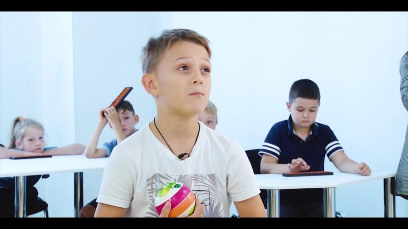 В КемГУ обучают юных вундеркиндов