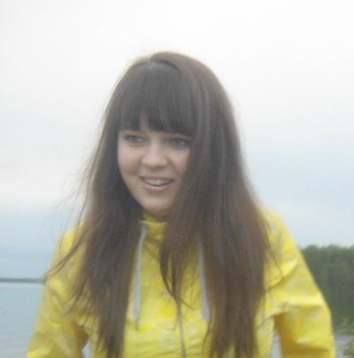 Елена Дурилкина, 27 апреля , Петрозаводск, id32347879
