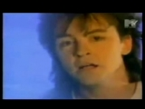paul young - everytime you go away mtv