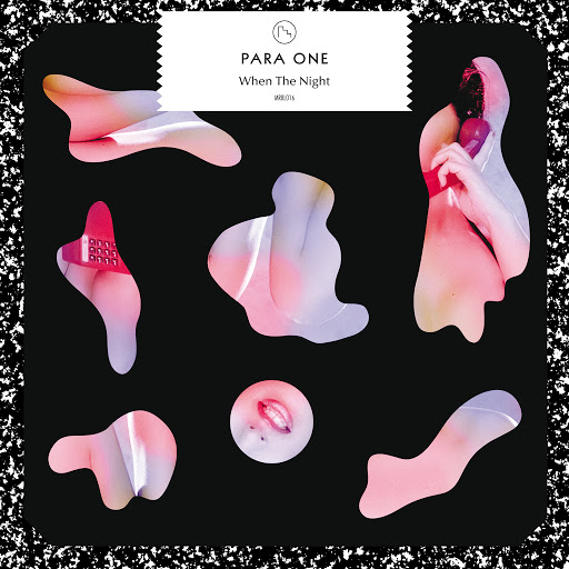 Para One альбом When The Night (feat. Jaw) [Breakbot Remix]