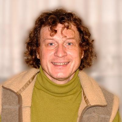 Михаил Ботвенко