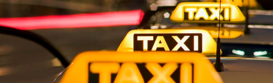 Закон о такси 2017 — что изменится для таксистов