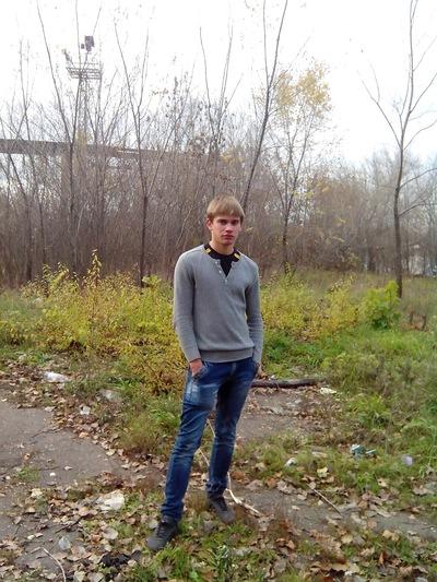 Сергей Щербаков, 14 июня , Докучаевск, id200422233
