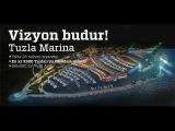 Tuzla Belediyesi - Tuzla Marina Projesi