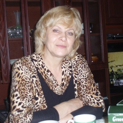 Наталья Зайцева-Гордеева, 12 июля , Лисичанск, id195610157