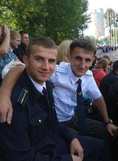 Микола Георгіян, 17 декабря , Казань, id45989316