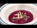 Холодный суп из свёклы. Большой завтрак, выпуск от 03.06.2018.