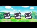 Медвежья буря, лилий ураган, Yuri Kuma Arashi ED Bear Dance