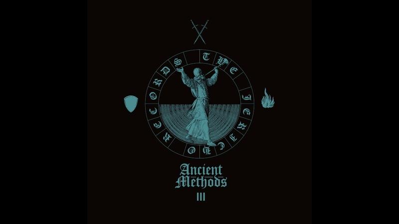 Ancient Methods - Omen's Duty [AMIII]