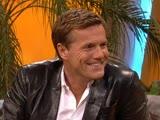 TV total - Pop-Titan Dieter Bohlen 17.10.2001