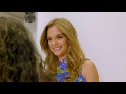 Road To The Runway 2018 Episode 4 – Victoria's Secret x Mary Katrantzou