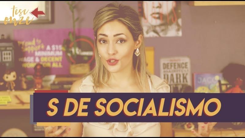 S de Socialismo   Glossário 004