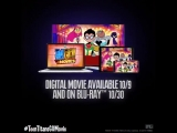 How will they take Slade down - TeenTitansGOMovie available on Digital 109 on Blu-ray 1030