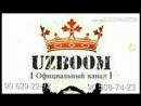 UzBoom