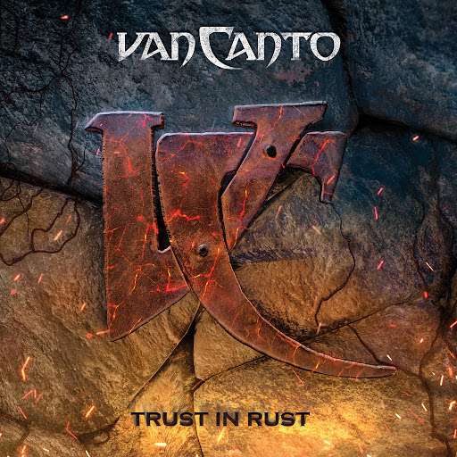Van Canto альбом Trust in Rust