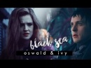 Oswald ivy | black sea