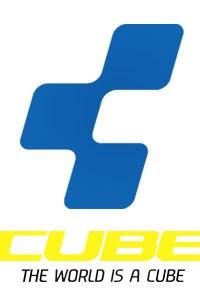 Cube Ukraine - логотип