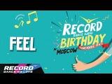 Record Birthday Feel (запись трансляции 20.09.14)  Radio Record