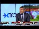 Кристиан Вьери перед матчем Наполи-Ювентус