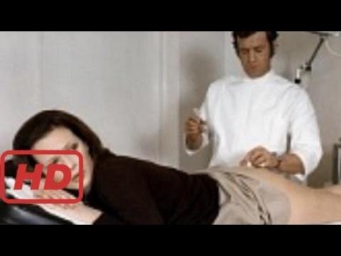 Высокие каблучки. FRIT.1972(Жан-Поль Бельмондо, Лаура Антонелли в черной комедии)