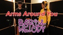 XXXTENTACION Lil Pump - Arms around you    Bars and Melody cover
