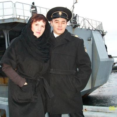 Лиля Абдуллина, 21 февраля 1987, Североморск, id134388883