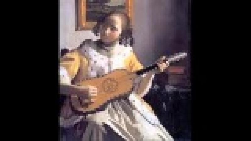 Concierto Barroco guitarra barroca y zanfona