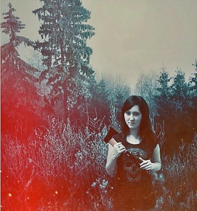 Елена Баймлер, 28 мая 1990, Новосибирск, id103973738