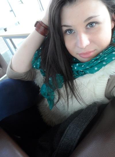 Алина Мерцалова, 19 марта , Екатеринбург, id7411539