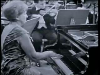 Magda Tagliaferro - Concertos Magda Tagliaferro - Parte 1 de 6