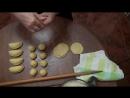 Азербайджанские сладости Шекербура Shekerbura