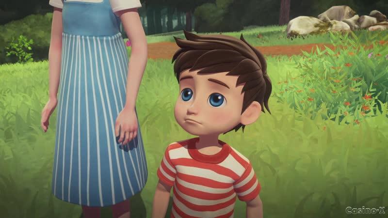 Дети из товарного вагона 2 Остров сюрпризов The Boxcar Children Surprise Island (2018) BDRip 720p [vk.comFeokino]