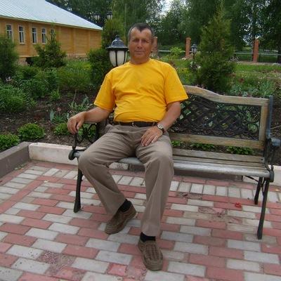 Владимир Пахолков, 8 ноября 1994, Москва, id32609411