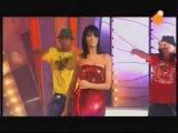Слава - Попутчица (Субботний вечер 2005)