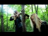 Just Play / Виктор Цой - Кукушка (кавер на скрипке и пианино))