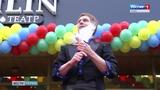 Иллюзионист Владимир Данилин откроет в Перми мастерскую эстрадного искусства