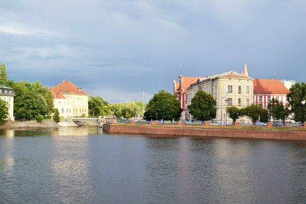 Польська Венеція