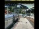 Из поезда Саратов-Адлер выпала женщина.