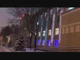Новогодние турниры СШОР1