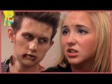 Teen Wolf Mom: The Breakfast Club with Ricky Dillon and Audrey Whitby!