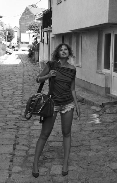 Ирина Котова, 5 мая 1985, Москва, id1079943
