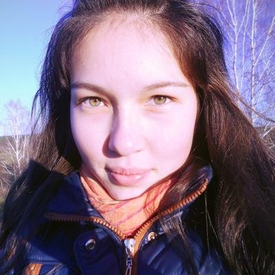 Надежда Пидалина, 6 ноября 1998, Морки, id163340149