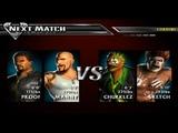 Def Jam Vendetta #33 Manny x Proof vs Chukklez x Sketch (Team Tournament)