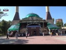 Донецк, 21 августа , 2018 Донецкие мусульмане празднуют Курбан-Байрам