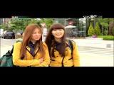GLAM - Dahee &amp Miso at School
